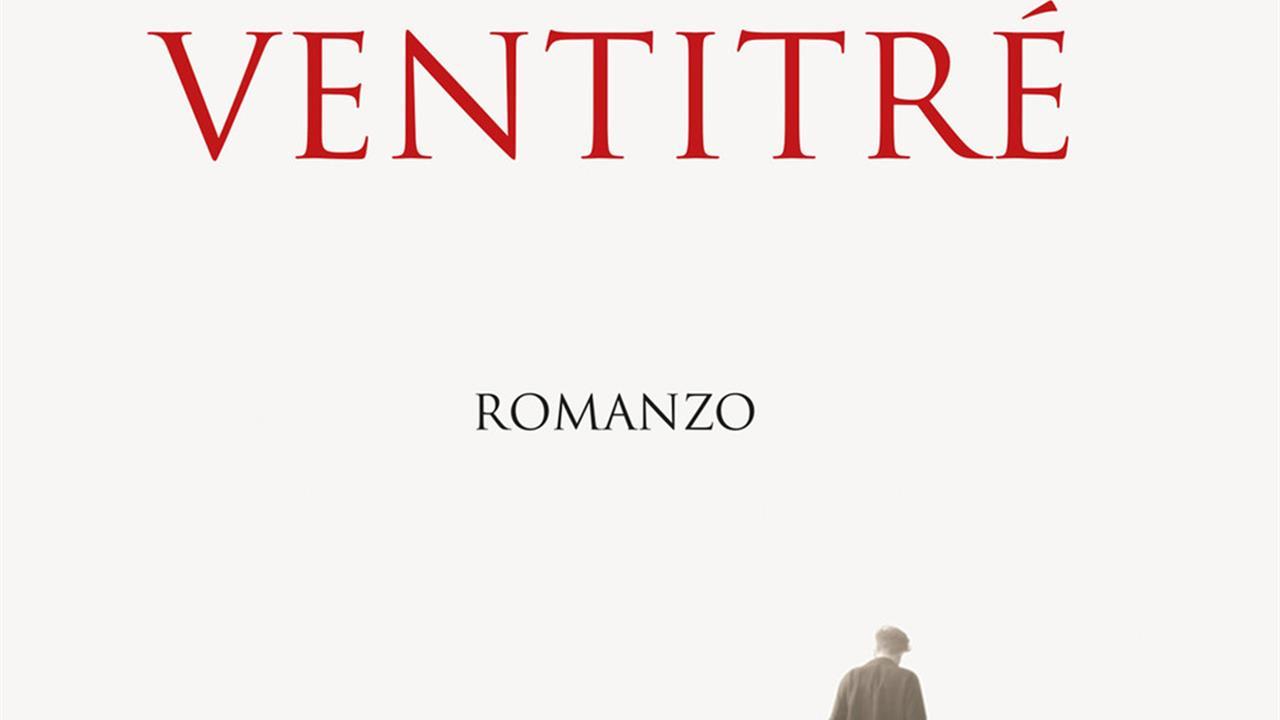 """Ilaria Chinzari incontra il pubblico e firma le copie del libro """"Il mio nome è ventitré """". Leone Editore"""
