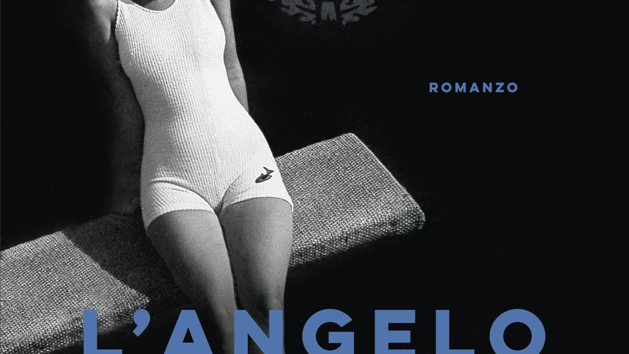 Fabiano Massimi presenta il libro L'angelo di Monaco