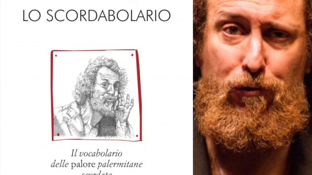Salvo Piparo presenta Lo scordabolario