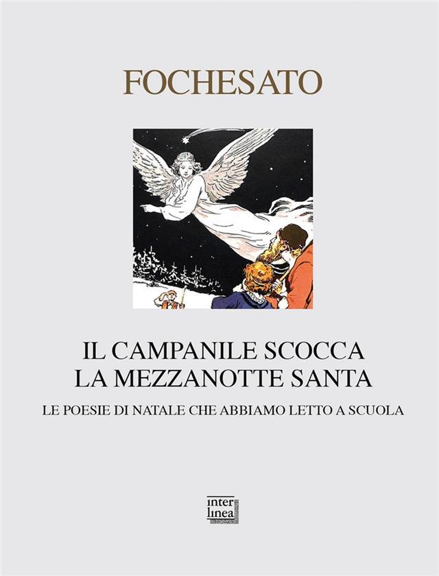 Poesie Di Natale 5 Anni.Walter Fochesato Libro Acqui Terme Dic 2018 Mondadori Store