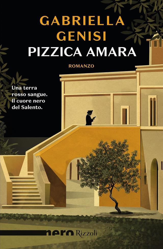 Calendario Pizzica.Gabriella Genisi Presenta E Firma Le Copie Del Libro