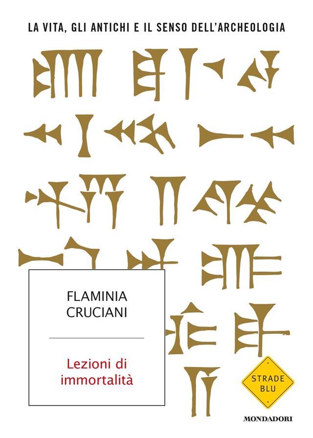 new styles 29385 a833b FLAMINIA CRUCIANI, Libro, ROMA, NOV, 2018 - Mondadori Store