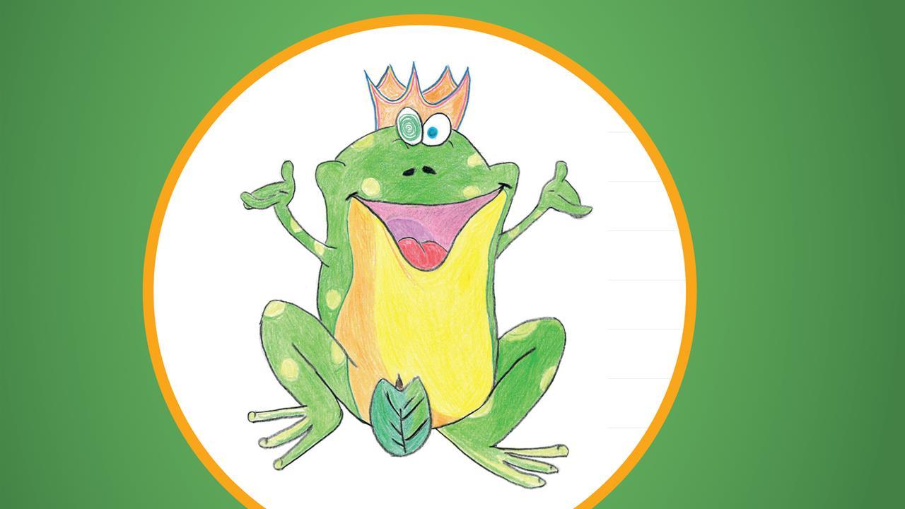 Ernesto Cescon incontra i bambini per presentare il libro: Il bel principe di Proprioquì