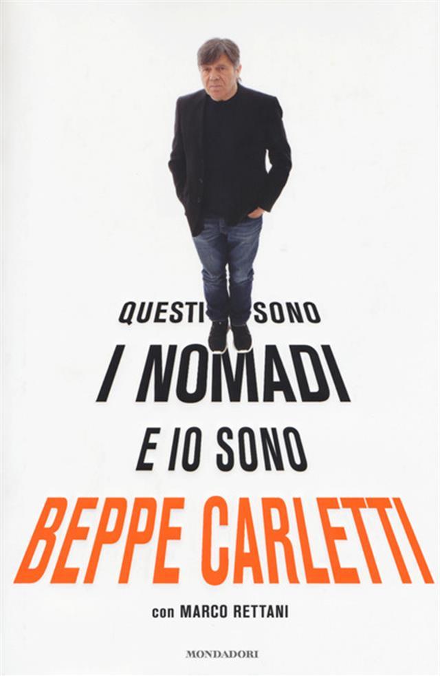 Calendario Concerti Nomadi.Beppe Carletti Presenta Il Libro Questi Sono I Nomadi E Io