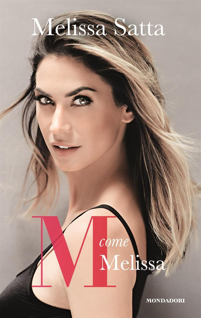 Calendario Melissa Satta.Melissa Satta Libro Milano Ott 2018 Mondadori Store