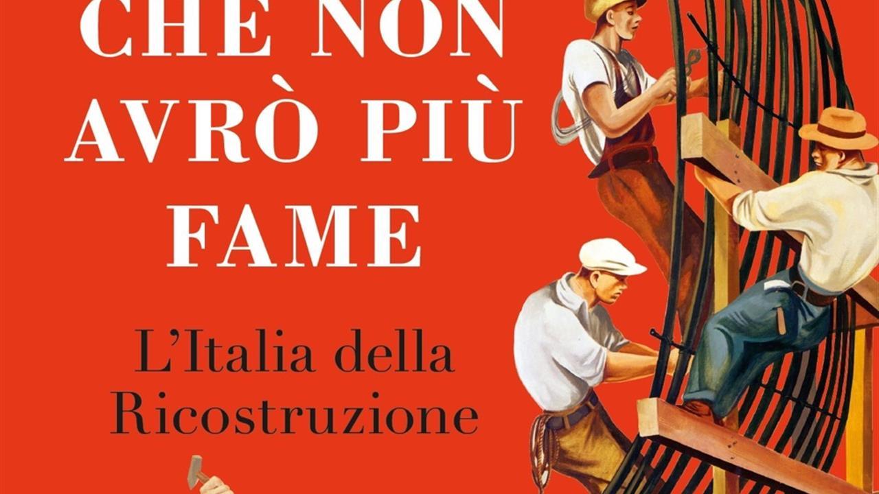 Aldo Cazzullo presenta il libro
